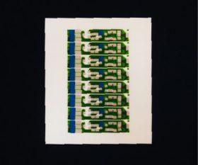 レーザー加工基板、厚膜印刷基板5